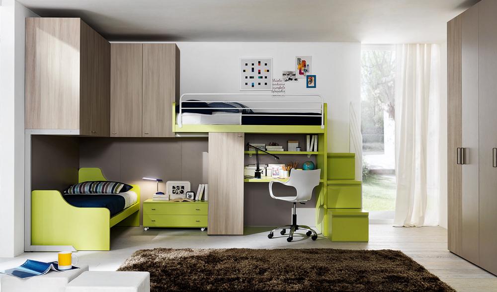 Camere Da Letto Moderne Per Ragazze Prezzi : Stanzette per ragazze moderne amazing stanzette per ragazze